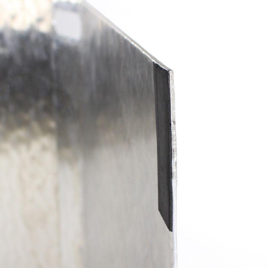 Dubbele drempelhulp - 5 cm drempelplaat rijplaat oprijhelling 2