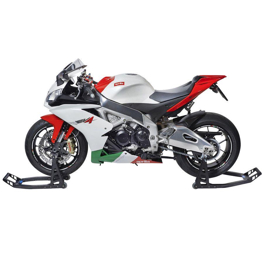 MotoGP paddockstand motorlift voorwiel motor 6