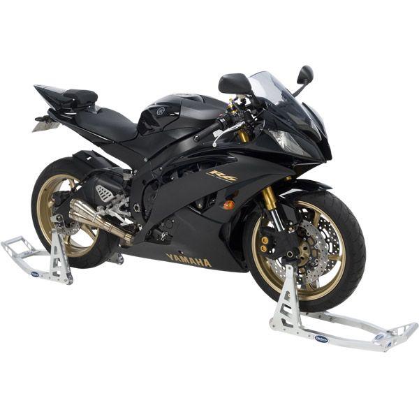 Paddockstand achterwiel aluminium motorlift motorstandaard 8