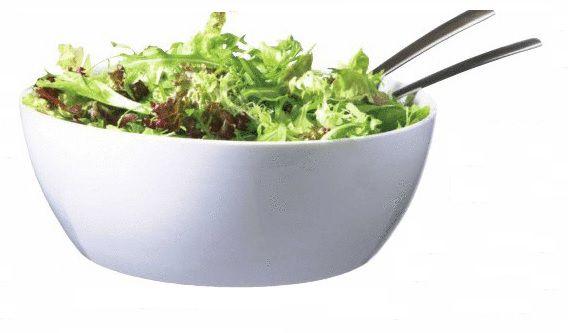 Saladeschalen