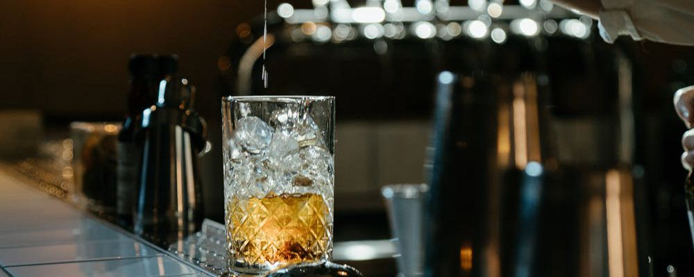 Cocktail Benodigdheden