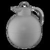 Alfi Thermoskan Kugel Grijs 940 ml