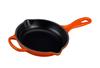 Le Creuset skillet oranje-rood Ø 20 cm