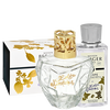 Lampe Berger Lolita Lempicka giftset - transparant