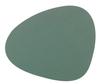 linddna_placemat_leer_nupo_pastel_groen_groot