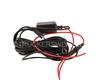 IntelliRoute-vaste-inbouw-lader-12/24V-navigatie