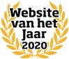 Website van het jaar!