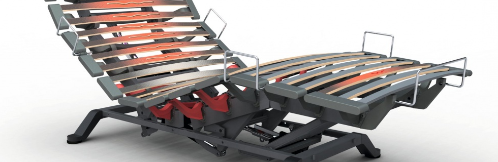 Swissflex uni 20 bridge