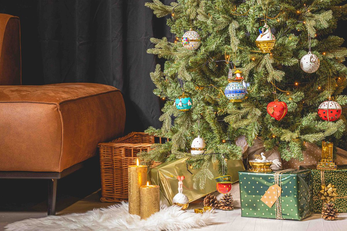 Kerst Classics van Alessi