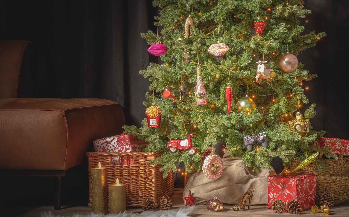 Kerst met Vondels