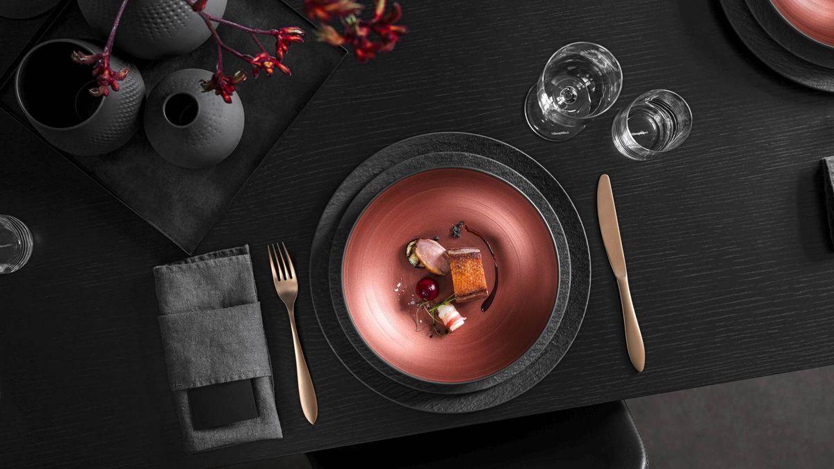 Villeroy & Boch Manufacture tafel
