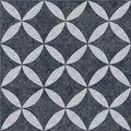 Keramische tegel Kera Twice 60x60x4 cm Flower