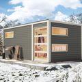 Karibu Hygge sauna