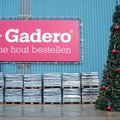 Giant Tree kunst kerstboom