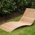 Luxe Lounger