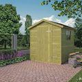 Tuinberging hout Boudewijn 180 x 180 x 207 cm
