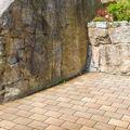 Berlijn stenen 21.8x14.5x6cm Savanne Oker Paved