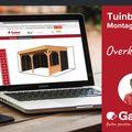 Tuinbezoek Montageservice - Overkapping Gadero