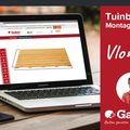 Tuinbezoek Montageservice - Vlonder Gadero