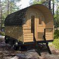 western wagen pipowagen