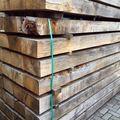 eiken houten biels