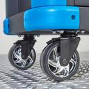 Verrijdbare gereedschapswagen met topkist XL - Premium serie 5