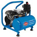 Silent compressor Airpress L6/95 1
