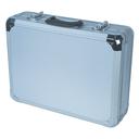 Mannesmann aluminium gereedschapskoffer 108-delig 2