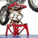 Crosslift voor Honda motoren