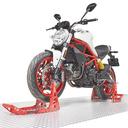 MotoGP Paddockstand set - Honda rood 1