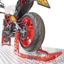 MotoGP Paddockstand set - Honda rood 4