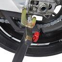 Paddockstand Black Xtreme achterwiel 5