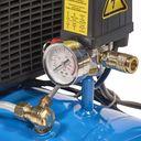 Airpress compressor 155/24 + GRATIS 5-delige accessoireset 6
