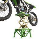 Crosslift voor Kawasaki motoren