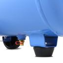Compressor met set accessoires HLO 215/25 4