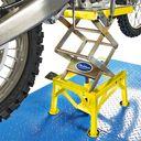 Crosslift voor Suzuki motoren