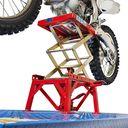 MX lift voor Honda crossmotoren