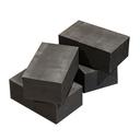 Opvulblokken voor hefbrug 4 stuks