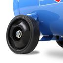 Compressor met set accessoires HLO 215/25 6