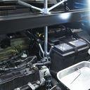 motordrager met ketting 53120