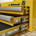 rails 51101 yellow