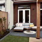 60Plus Soft Comfort Nero met tuinset