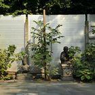Tuin Abbeystones Grijs/Zwart getrommeld 20x30cm