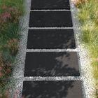 Paved terrastegels Stuttgart 80x40x5cm Nachtzwart