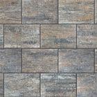 Paved stenen 21.8x14.5x6cm Berlijn Lava Oker