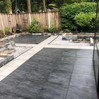 Keramische tegel Kera Twice 60 x 60 x 5 cm Moonstone Black