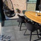 Keramische tegel Excluton Kera Antwerpen 60x60x3cm