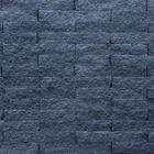 Wallblock Split Antraciet 15x6x40cm