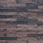 Wallblock Split Brons 15x6x40cm