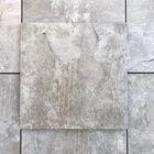 Ceramiton 60x60x3cm Marble Clay Tuinvisie